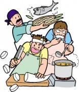 男の料理教室(入門クラス)